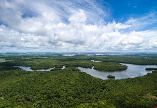 107777 manaus rio delle amazzoni