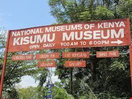 kisumu kisumu museum