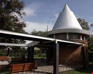 mausoleo di tom mboya