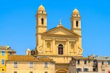 bastia cattedrale