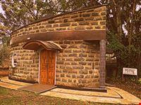 Koitalel Arap Samoei Mausoleum