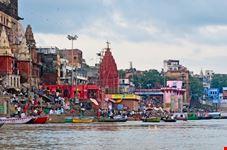 varanasi banaras ghats