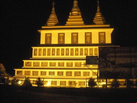 sasana 2500 pagoda