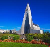 107853 reykjavik hallgrimskirkja