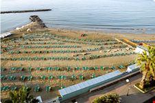 spiaggia di bassamarea