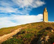 torre di ercole a coruna 1
