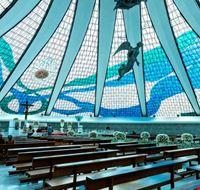 107894 brasilia cattedrale