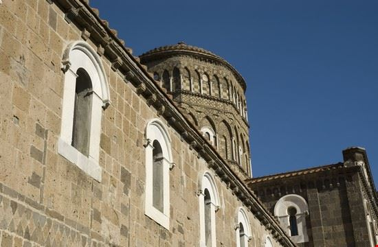 Cattedrale di Caserta Vecchia