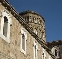 107901 caserta cattedrale di caserta vecchia