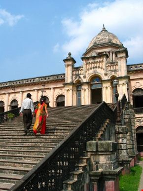 dhaka palazzo di dhaka