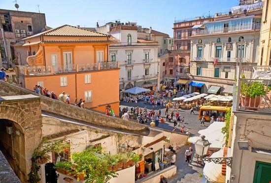 amalfi centro storico