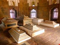 Tomba di Humayun