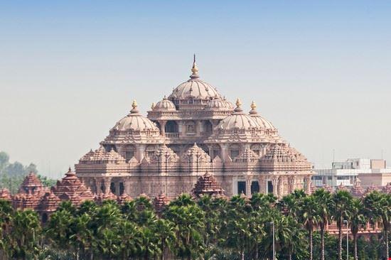 108007 delhi swaminarayan akshardham