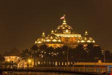 delhi swaminarayan akshardham