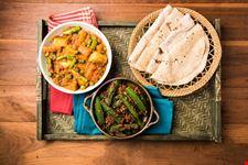 delhi chapati
