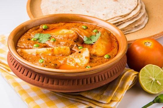 delhi gastronomia