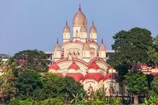 calcutta tempio