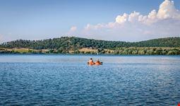 lago di martignano