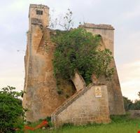 torre castelluccia a marina di pulsano