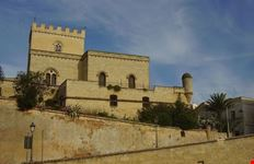 Castello Angioino a Parabita