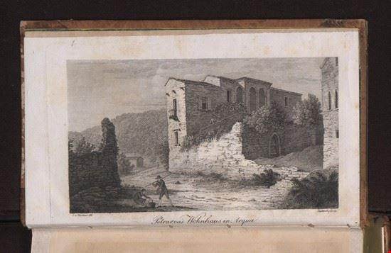 Casa di Petrarca