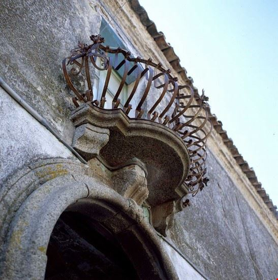 Palazzo Cesare Pirrò