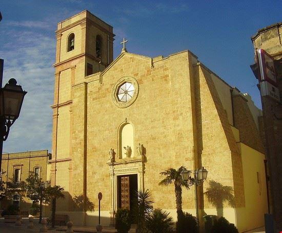 108141 patu chiesa madre di san michele arcangelo patu