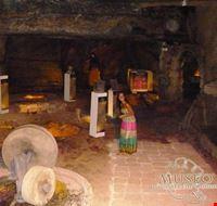 Museo dell'Olio e delle Tradizioni-Frantoio Ipogeo