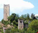 La torre di Torano