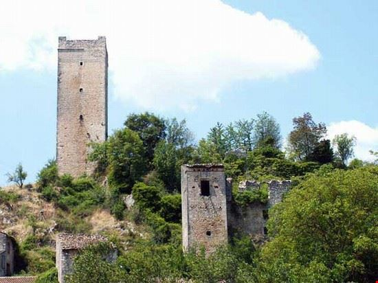 108179 borgorose la torre di torano