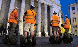 roma rome segway night tour