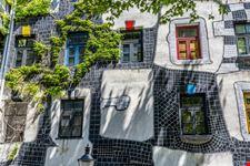 vienna hundertwasserhaus