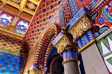 reggello castello di sammezzano