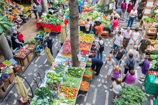 Mercado dos Lavradores