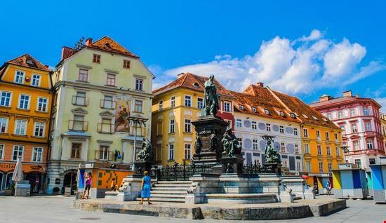 graz centro storico