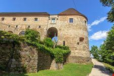 lubiana castello