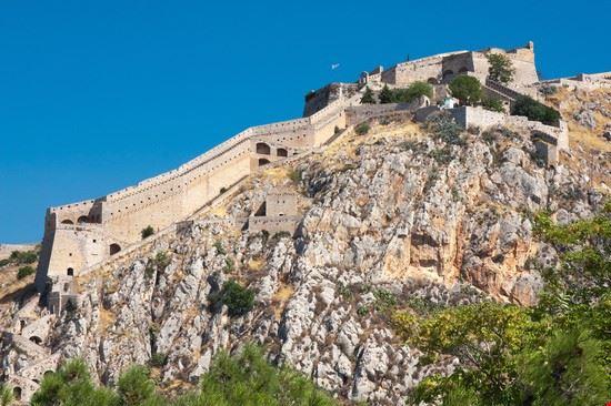 Fortezza Palamidi