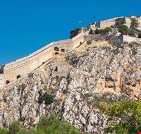 108402 nafplio fortezza palamidi