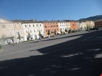 I colori della piazza