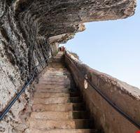 108436 bonifacio scalinata del re