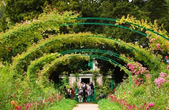 Giardino di Monet