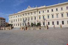 piazza d'italia sassari