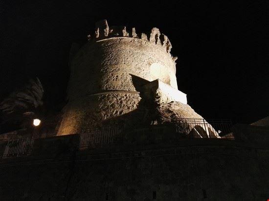 torre  a forio
