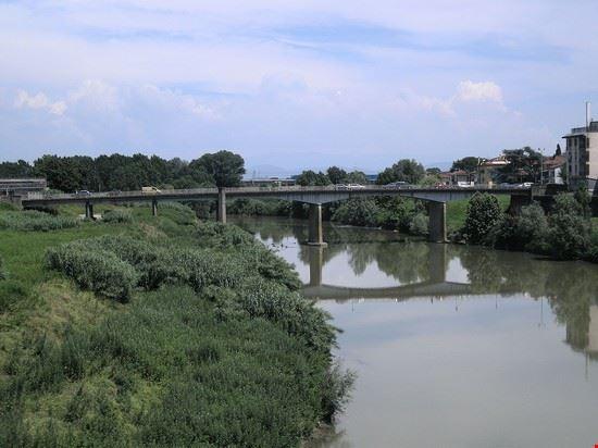 ponte nuovo a lastra a signa