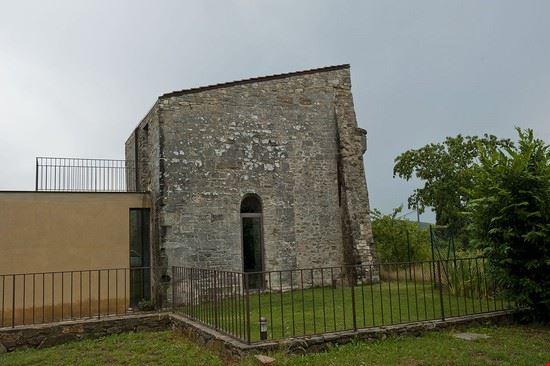 108632 radda in chianti abbazia di montemuro