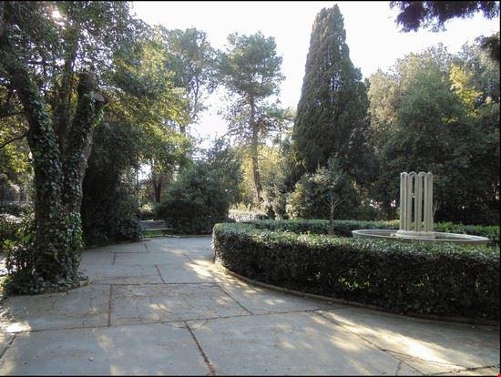 francavilla fontana - villa comunale