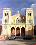 chiesa dell'immacolata a villa san giovanni