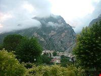 Gole di San Martino