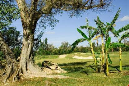 freeport campo da golf