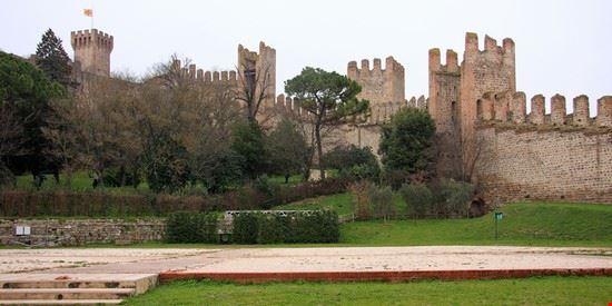 108723 este castello